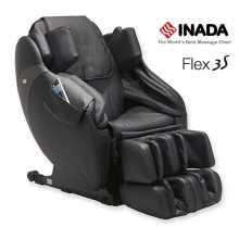 Poltrona Massaggiante Capsula Komoder KM9500 4D Robotic Zero Gravity con riscaldamento, rulli ai piedi