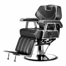 Recliner Chair mod.6885 suitable for hair salon