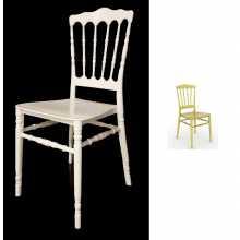 Napoleon CATAS-stackable chair Parisian polypropylene for home bar restaurant catering wedding wedding events hotel fair