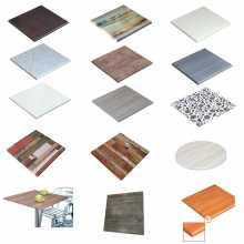 Verzalit - Verzalit waterproof surface for outdoor use